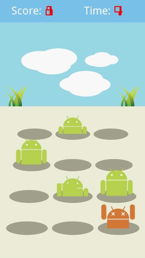 ポップ アンドロイド androidアプリスクリーンショット1