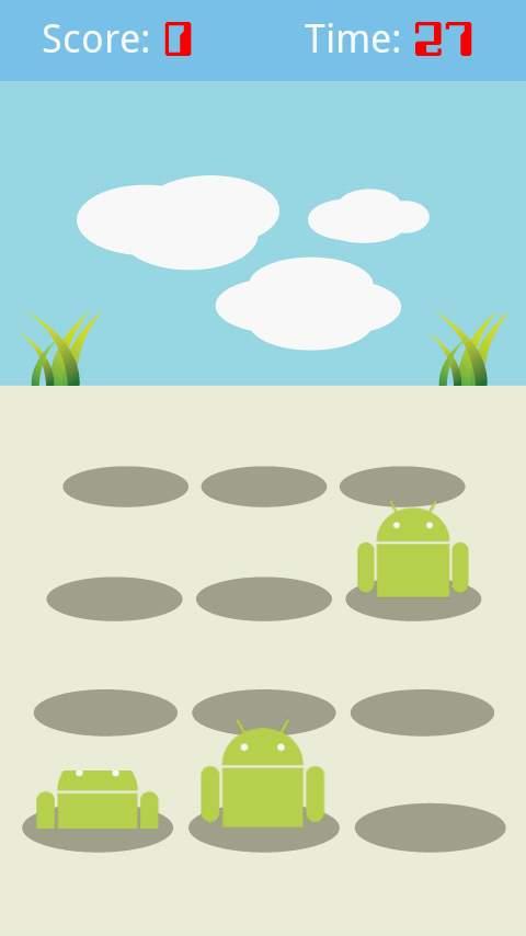 ポップ アンドロイド androidアプリスクリーンショット2