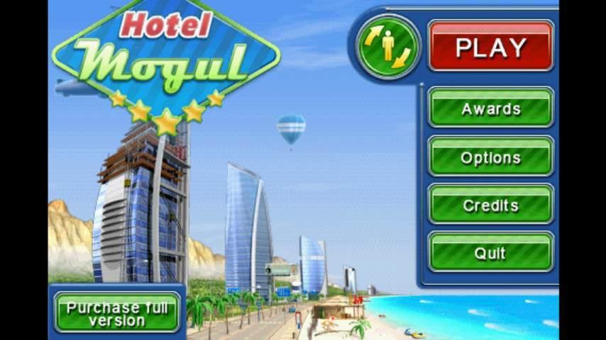 ホテル モグイ ライト androidアプリスクリーンショット3