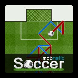 モブネティック サッカー