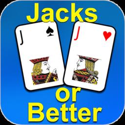 ビデオポーカー-ジャック オア ベター