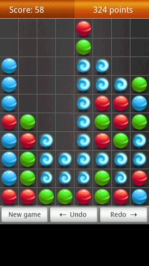 サムゲームアゲイン! androidアプリスクリーンショット1
