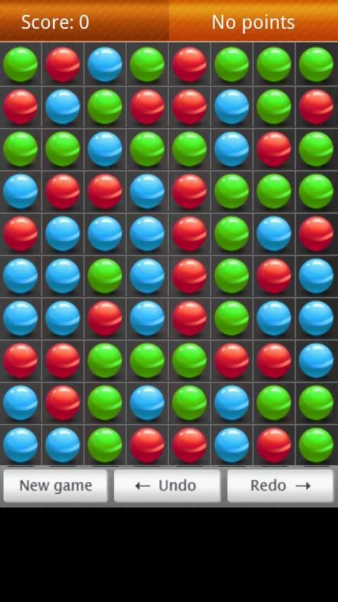 サムゲームアゲイン! androidアプリスクリーンショット3