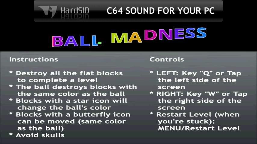 ボールマッドネス androidアプリスクリーンショット3