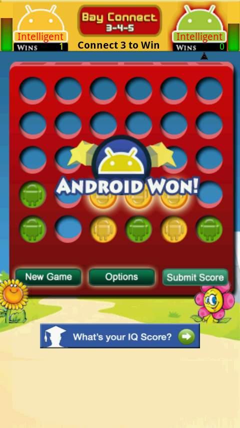 ベイコネクト3-4-5 androidアプリスクリーンショット2