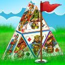 ピラミッド ゴルフ ソリティア