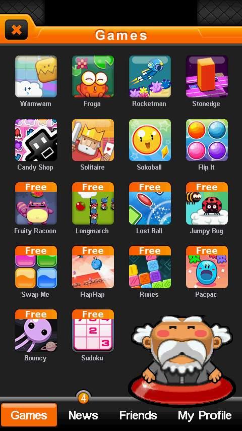 プレイトモ androidアプリスクリーンショット1
