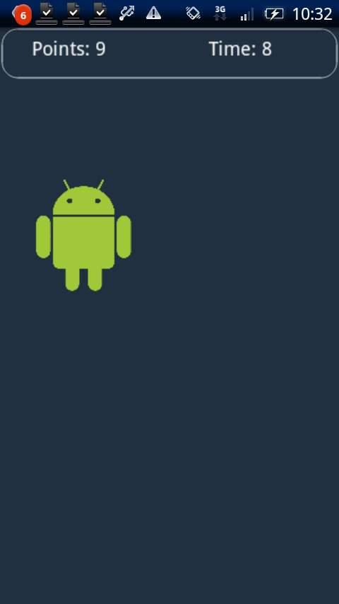 ポークザドロイド androidアプリスクリーンショット1