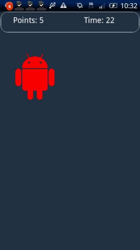 ポークザドロイド androidアプリスクリーンショット2