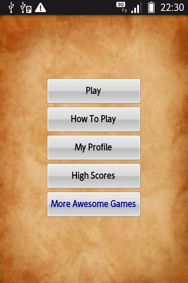パックスネーク androidアプリスクリーンショット2