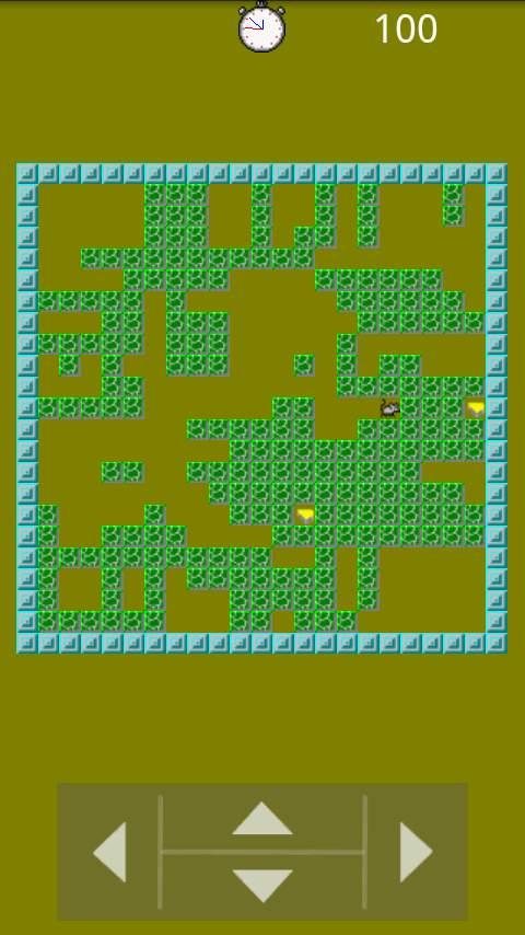 ラッツ レタリエーション androidアプリスクリーンショット2