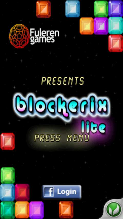 ブロック ライト androidアプリスクリーンショット3