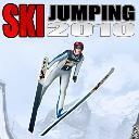 スキージャンプ2010