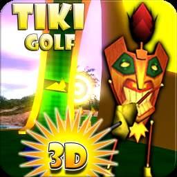ティキ ゴルフ 3D 無料版