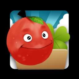 フルーツ3D