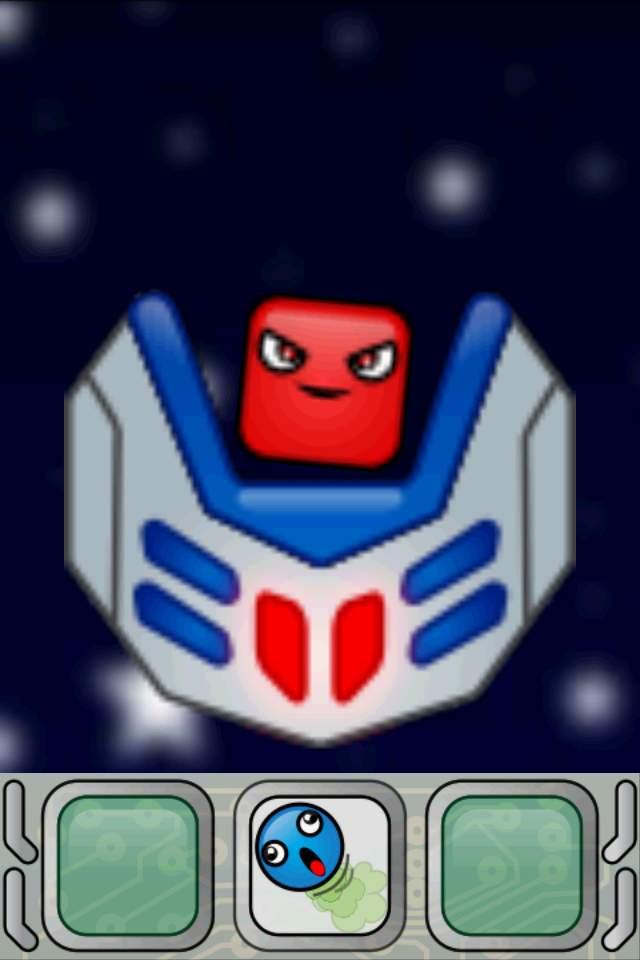 バビウックス androidアプリスクリーンショット2