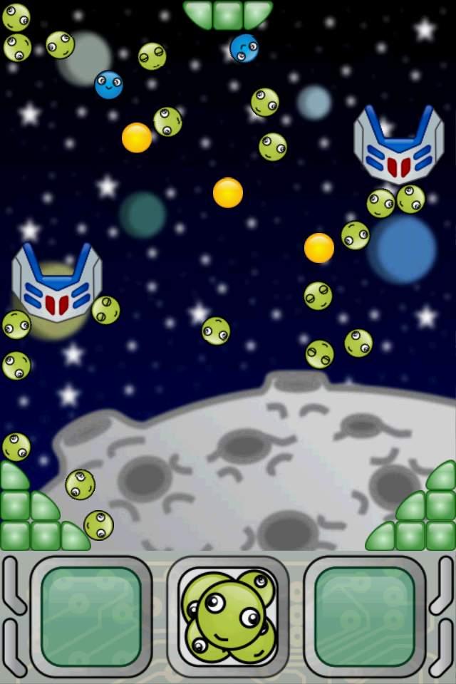 バビウックス androidアプリスクリーンショット3