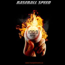 ベースボールスピード