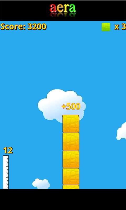 タワーオブクランプス androidアプリスクリーンショット1