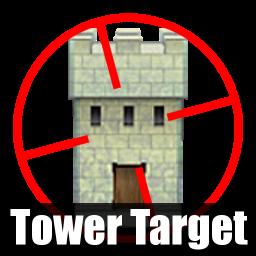 タワーターゲット デモ