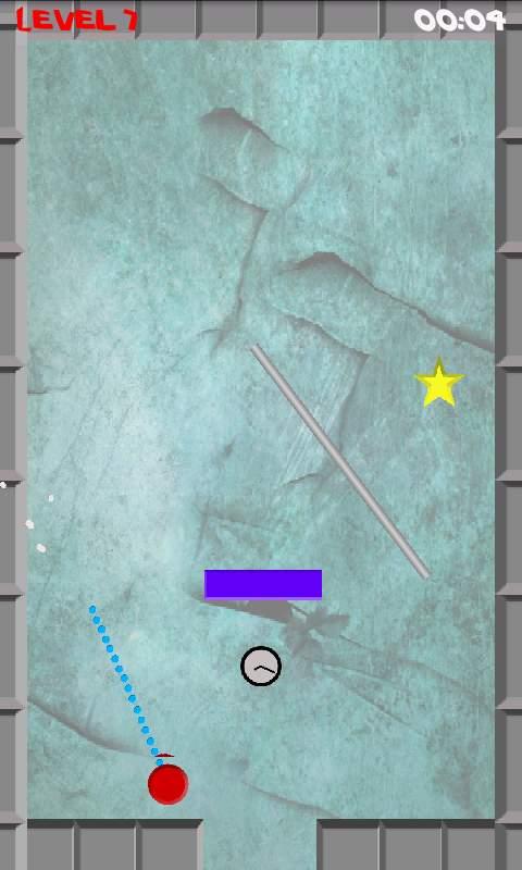 メイク イット バウンス androidアプリスクリーンショット1