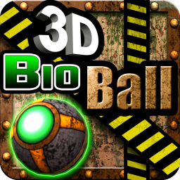3D バイオ ボール エイチディー フリー