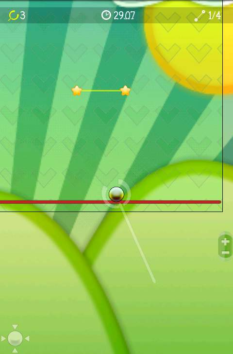 スリング フリー androidアプリスクリーンショット1