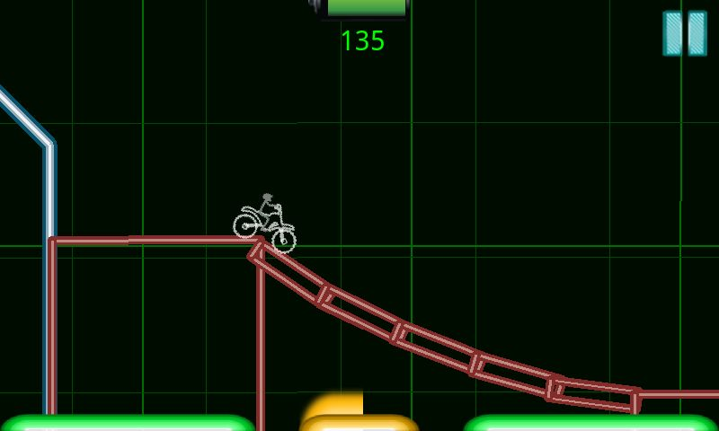スペースバイク フル androidアプリスクリーンショット1