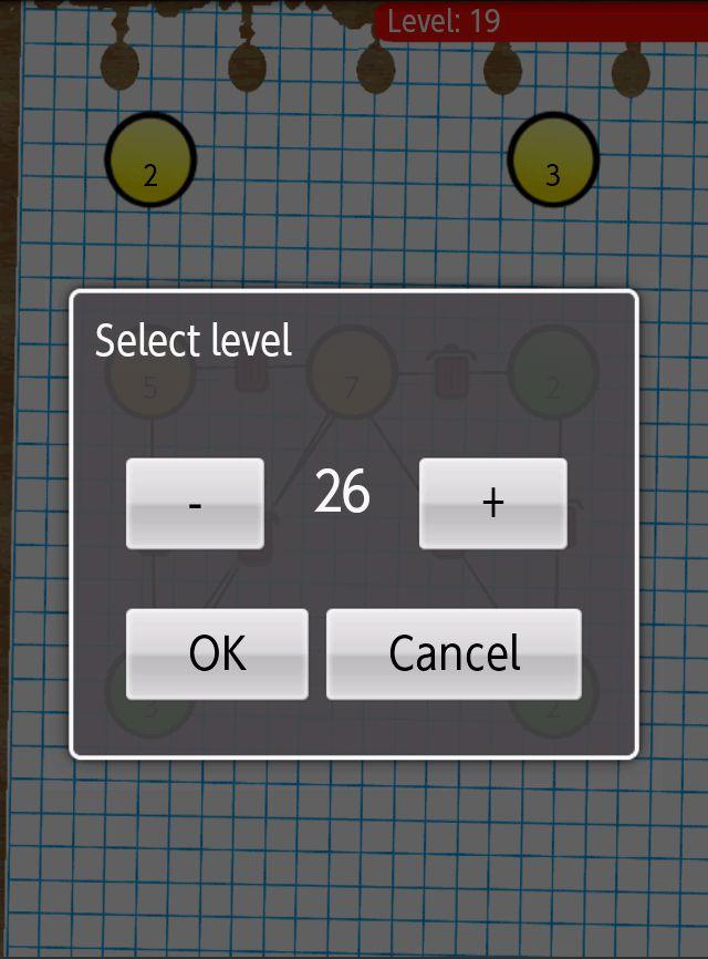 androidアプリ コネクトアス攻略スクリーンショット5