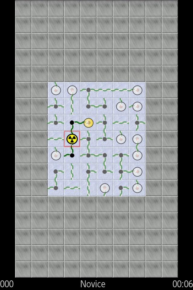コネクトザパワー androidアプリスクリーンショット1
