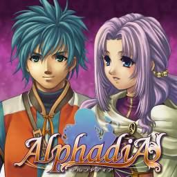 RPG アルファディア - KEMCO