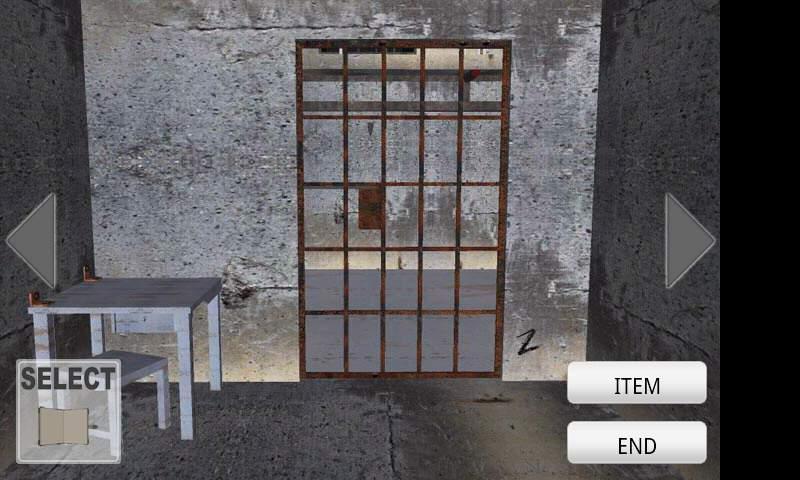 オールドオフェンダー -監獄からの脱出- androidアプリスクリーンショット1