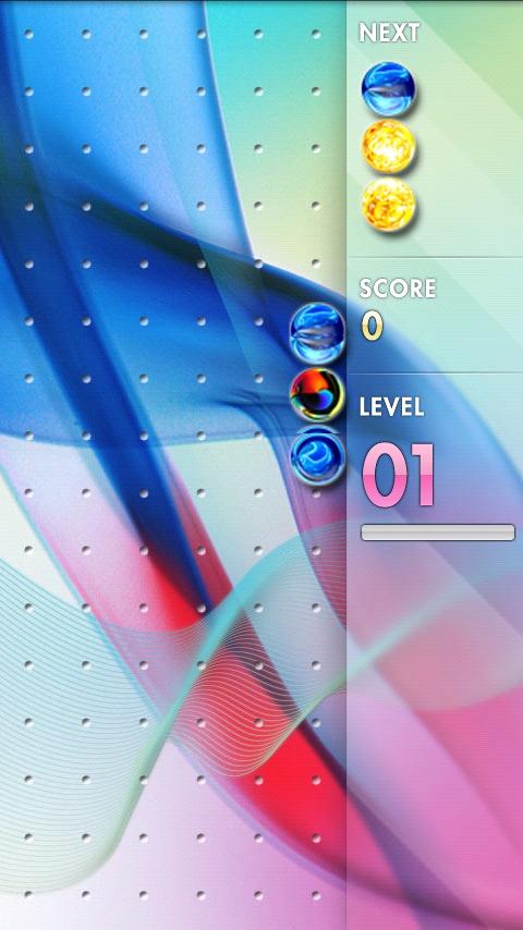 androidアプリ カラリックス エイチディー攻略スクリーンショット5
