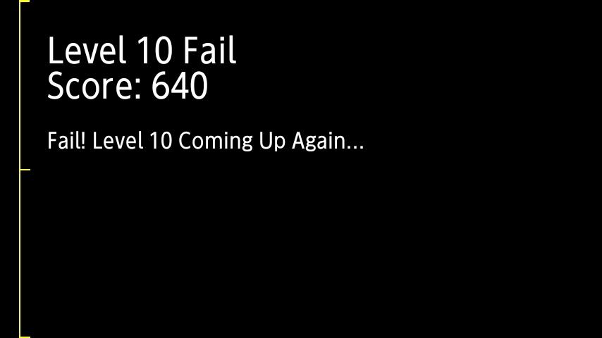 androidアプリ クレイジースクエアード攻略スクリーンショット3