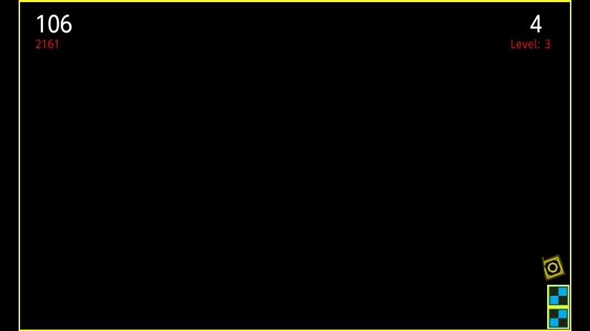 クレイジースクエアード androidアプリスクリーンショット2