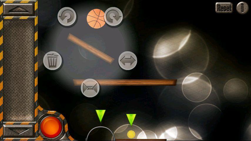 androidアプリ マニックメカニックス攻略スクリーンショット2