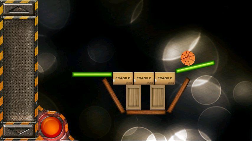 androidアプリ マニックメカニックス攻略スクリーンショット3