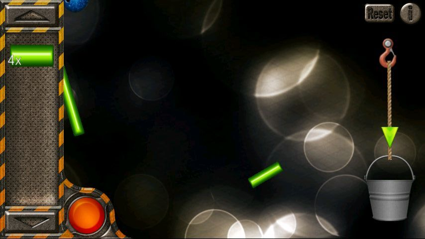 androidアプリ マニックメカニックス攻略スクリーンショット5
