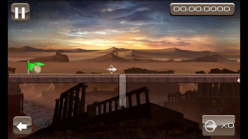イロレアンドザペーパーボール ライト androidアプリスクリーンショット2