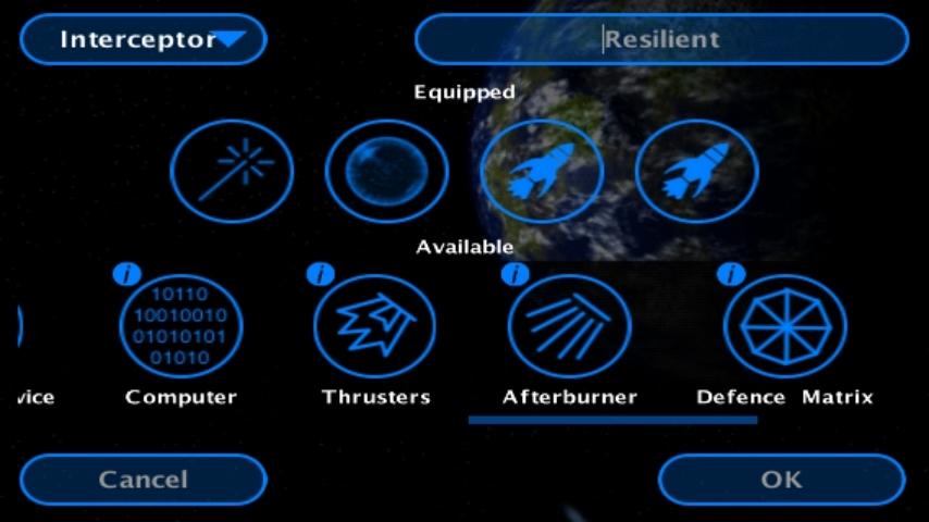 androidアプリ スターパガ ライト攻略スクリーンショット5