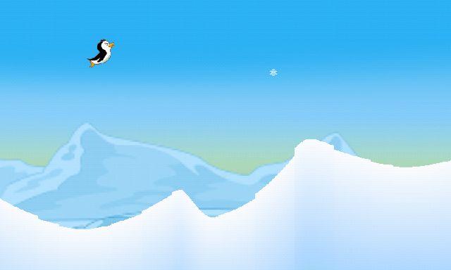 androidアプリ ペンギンゲーム2攻略スクリーンショット3