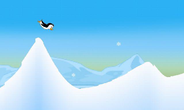 androidアプリ ペンギンゲーム2攻略スクリーンショット4