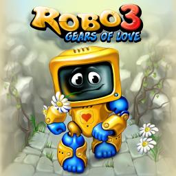 ロボ3 ギアズオブラブ ライトのレビューと序盤攻略 アプリゲット