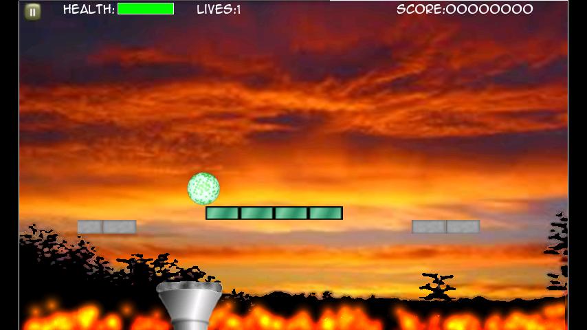 アルトボール androidアプリスクリーンショット1