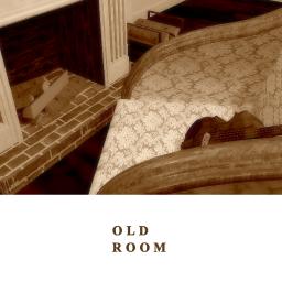 オールドルーム -本の世界からの脱出-
