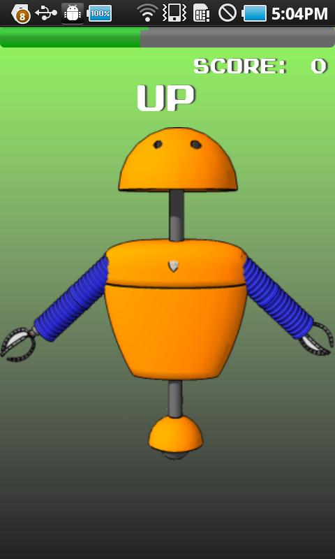 ロコモート androidアプリスクリーンショット1