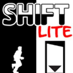 シフトライトパズルゲーム