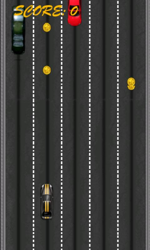 ゴールドレーシング androidアプリスクリーンショット1