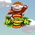 ジャンプモンキージャンプ