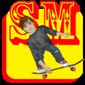 シャーン マクナリティ スケートボーディング